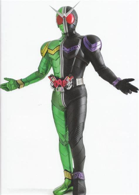 Big Sofubi Kamen Rider W Kamen Rider จาก อน ชา จำร สแสง Dek D My Id