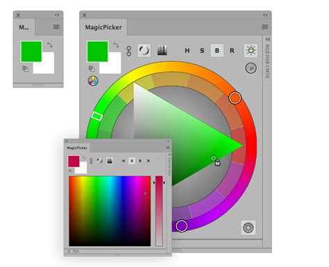 color wheel adobe photoshop color wheel photoshop cc cs6 cs5 cs3