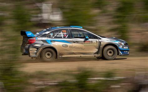 Team Subaru by Subaru Motorsports Automotivegarage Org