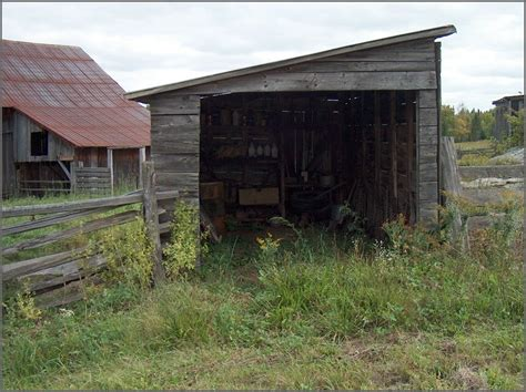 Tractor Shed by Tractor Shed Jpg