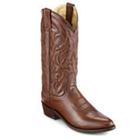 jcpenney cowboy boots mens boots chukkas leather dress boots for jcpenney