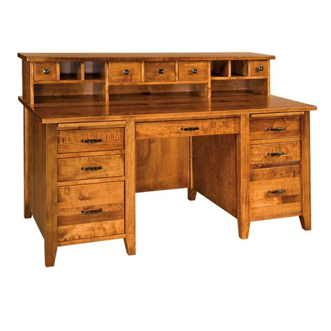 amish desks amish furniture shipshewana furniture co