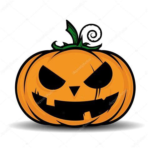 vektor illustration von cartoon halloween k 252 rbis vektor illustration von cartoon halloween k 252 rbis
