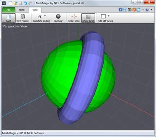 3d Imaging Software Free meshmagic free 3d modeling software