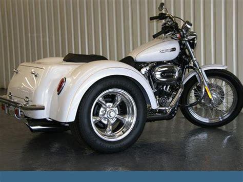 Trike Conversion Kits For Harley Davidson by Harley Davidson Trike Conversion Kit Softail Dyna