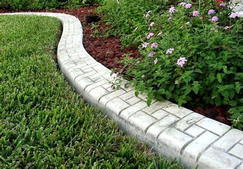 bordura giardino bordure da giardino