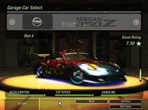 download mod game underground 2 need for speed underground 2 full t 252 rk 231 e indir saglamindir