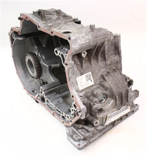 transmission housing automatic transmission case housing hrn 06 07 vw passat b6 09g 321 105 ebay