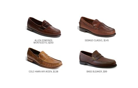 loafers vs boat shoes the loafer the dressy alternative to the boat shoe primer
