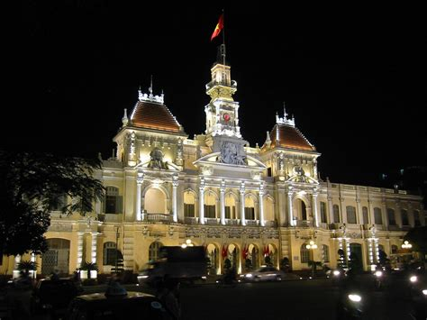 About Ho Chi Minh City, Vietnam | FARMD: Forum for ...