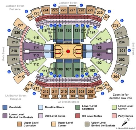 Toyota Center Tickets Toyota Center Tickets Toyota Center In Houston Tx At