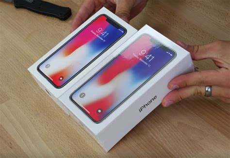 6 5 inch iphone xs plus clone gets unboxing treatment iphone in canada