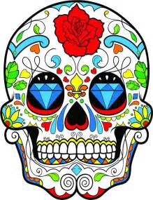 day of the dead colors 111 best dia de los muertos skulls images on