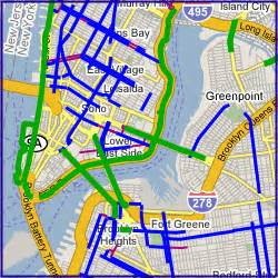 New York Bike Map by Information About Nycbikemaps Com Nyc Bike Maps New York