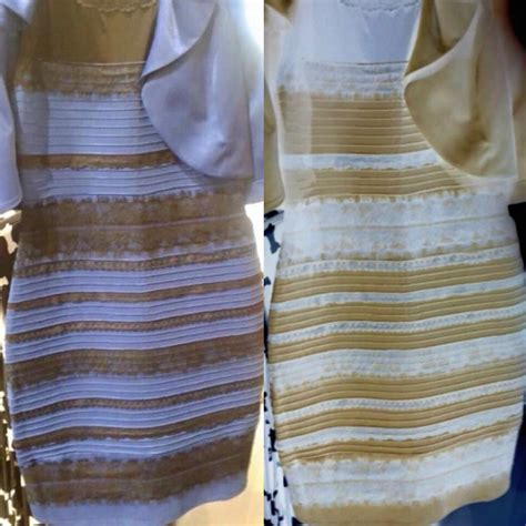 Original Blue Black the black and blue white and gold dress finally explained