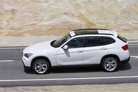 Bmw X1 Suv by Bmw X1 Crossover Suv Coming To The U S Thedetroitbureau
