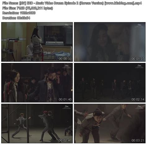 free download mp3 exo wolf download video exo wolf drama episode 1