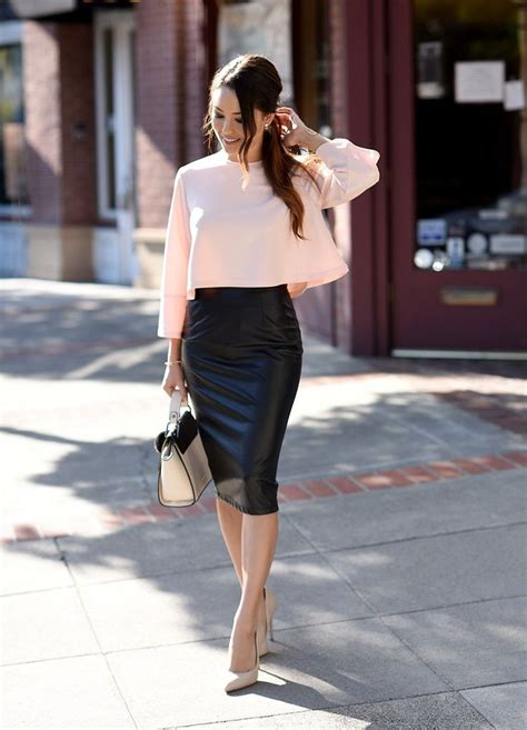 top  outfit ideas  pencil skirts page