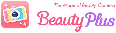 beauty plus beautyplus the magical photo editor 英语版