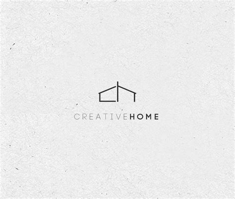 real simple design 25 architecture logo designs for inspiration creatives wall