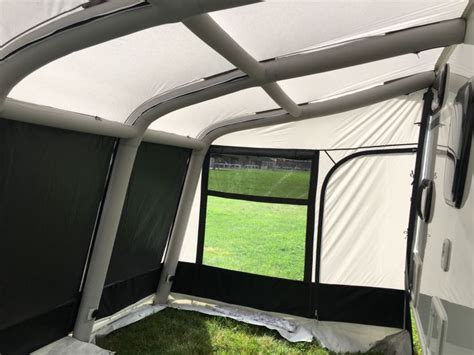 rear awning 2018 bradcot aspire air 390 porch awning wandahome
