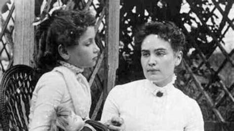 helen keller biography dedication helen keller 1880 1968 she became the most famous