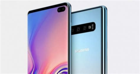 Samsung Galaxy S10 Model Number by Samsung And Lg To Demo 5g Smartphones At Mwc 2019 Gsmarena News