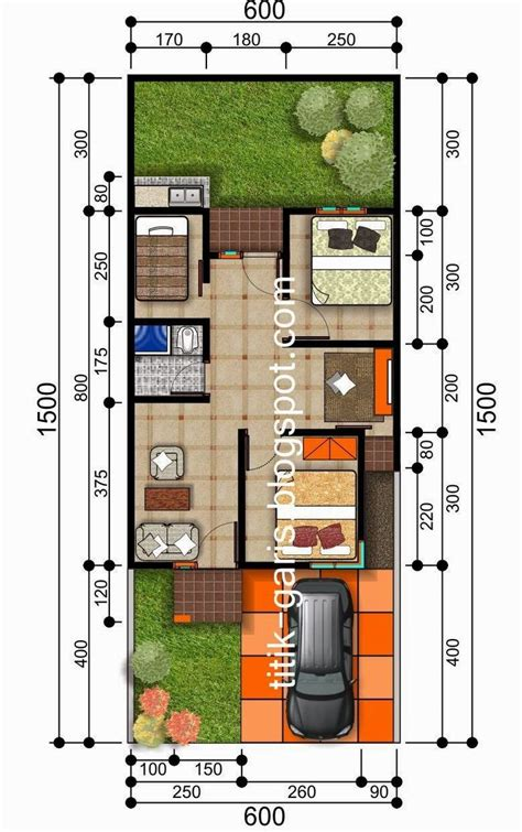 desain rumah sehat 1817 best images about floor plans on pinterest house