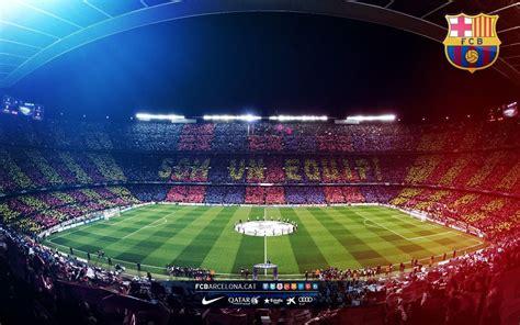 wallpaper stadium barcelona c nou wallpapers wallpaper cave