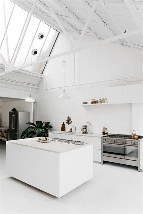 enviable kitchen design of a london chef my warehouse home kitchen envy rye london sfgirlbybay