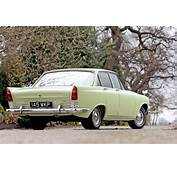 Ford Zodiac  Classic Car Reviews Motoring Magazine