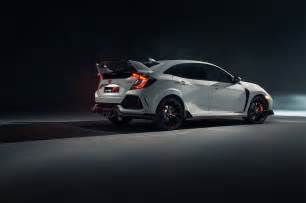 Honda Civic Type R Usa 2017 Honda Civic Type R Look Review