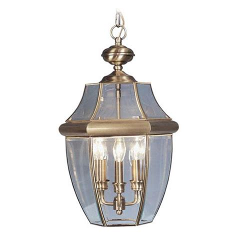 Brass Outdoor Light Fixtures 565235501 055