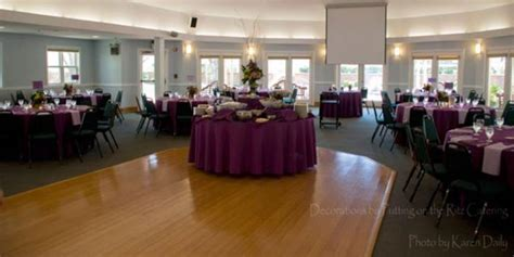 Blue Heron Center at Quiet Waters Park Weddings   Get