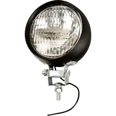 membuat lu led 12 volt ironton 12 volt halogen tractor implement light 4 3 4in