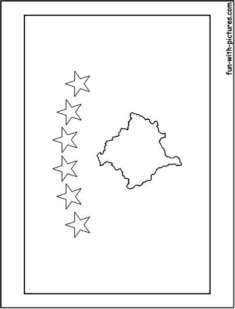 eu flag coloring page free coloring pages of european map