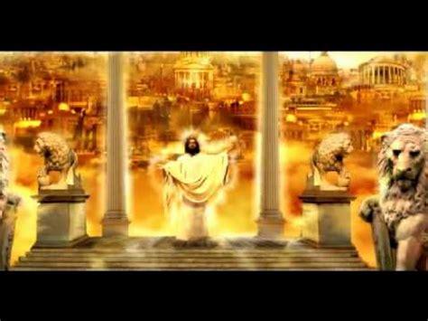 imagenes de la vida nueva la vida eterna en la nueva jerusalen youtube