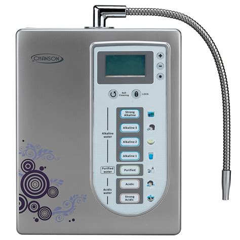 what does an ionizer do on a tower fan snyderhealth com water ionizers how does a water