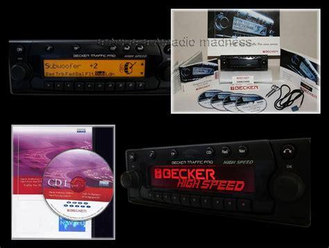 becker traffic pro high speed 7820 becker traffic pro high speed updated hillcurrent
