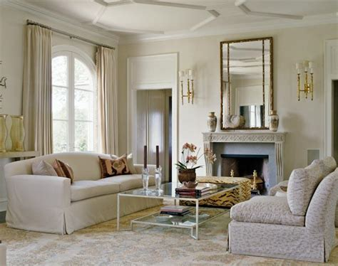 modern french living room the french carriage house a contemporary classic