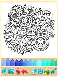 mandala coloring pages apk download mandala coloring pages 8 0 4 apk for pc free
