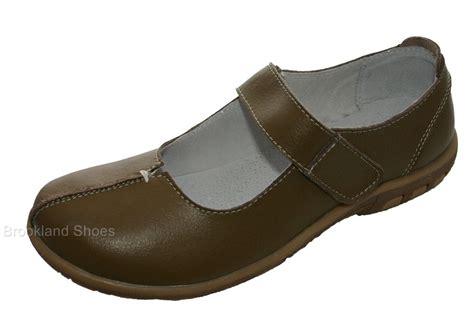 bar comfort shoes ladies coolers comfort leather bar sandals shoes velcro