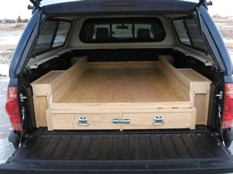 truck bed storage 25 best ideas about truck bed drawers on pinterest truck bed cing truck cer