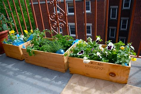 Gardening Ideas For Balcony Oasis Balcony Gardens That Prove Green Is Always In Style