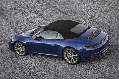 Porsche Neuheiten 2019 by Neue Porsche Bis 2022 Bilder Autobild De