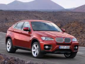 bmw x6 review