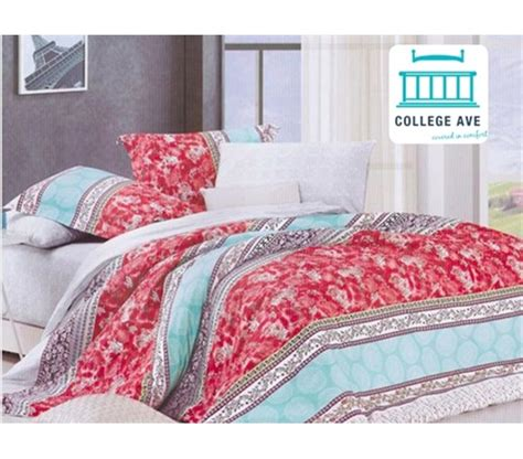 jost twin xl comforter set dorm bedding for girls extra