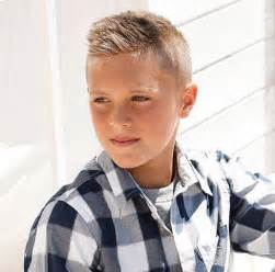 image of boys hairsyle 1000 images about korte jongenskapsels on pinterest