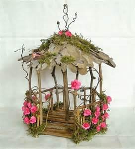 Miniature Dollhouse Kitchen Furniture Best 25 Miniature Fairy Gardens Ideas On Pinterest
