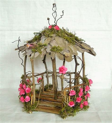 fairy doll houses best 25 miniature fairy gardens ideas on pinterest